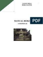 Reiki Man PDF