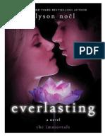 Everlasting- Hasta Capitulo 21