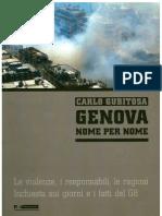 Genova, nome per nome