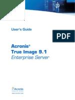 TrueImageEnterpriseServer9.1 Ug.en