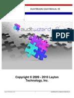 Audit Wizard v8 User Manual