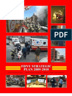 FDNY Strategic Plan 2009 2010 Final