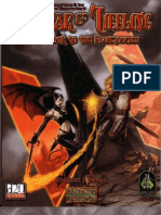 Aasimar & Tiefling. a Guidebook to the Plane Touched
