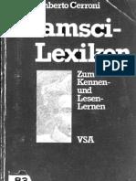 Cerroni U 1979 Gramsci-Lexikon 1-192