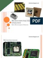 Basic Microcomputer Elements Rev 12072010