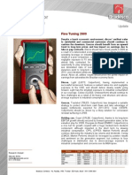 Electric Utilities - Fine Tuning 2009.05