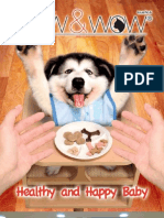 The Bow & Wow Times - Issue#6 - Dog Version