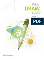 Manual Corel Draw 11