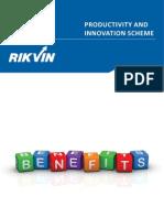 Singapore Productivity Innovation Scheme