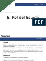 IMP y Sub- Rol Estado