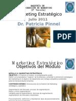 1.- Mkting Estrategico C1 Julio 2011