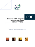 Diamond System
