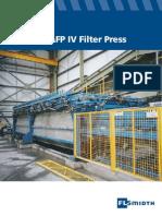FLSmidthAFP Filter Press Brochure