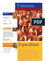 La Tomatina PDF