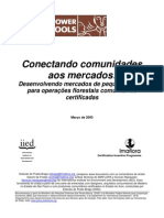 Connecting Communities Tool Portuguese