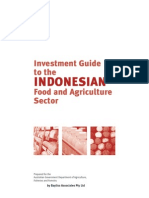 Investment Guide to Indonesia 2005