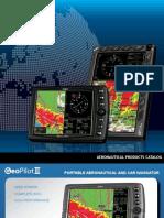 Aeronautical Products Catalog