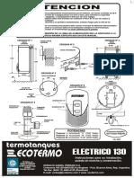 Electico130 ECO