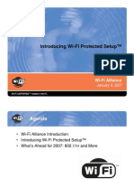 news 128 Introducing Wi-Fi Protected Setup