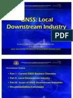 Gnss Downstream Final