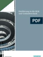 Einführung in die HLK und Gebäudetechnik