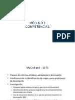 Modulo 6 Competencias