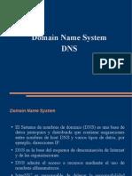 Presentacion DNS