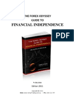 The Forex Odyssey Guide to Financial Independence