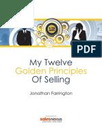 eBook_Principals of Selling