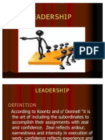 21903222 Leadership PPT