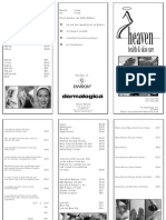 7th Heaven Pricelist 02-1201