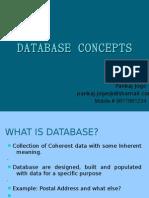 2-Database Concepts a Mis