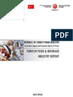 Food.beverage.industry Turkey