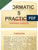 Informatics Practices XI (1)