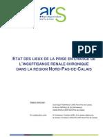 Etat Des Lieux IRC - Nord-Pas-De-Calais