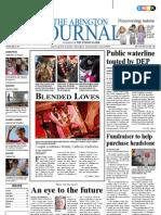 The Abington Journal 07-20-2011