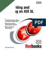 AIX Audit Trails