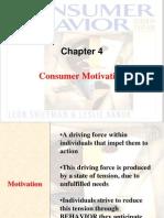 Chapter04 Motivation