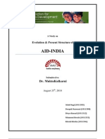 Final Report- AID