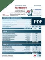 Avtest Report Fsecure 112279