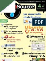 Open Source Magazine N.17