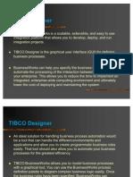 TIBCO Designer