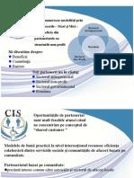 Parteneriatul Business - Nonprofit - Guvernamental