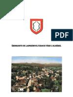De Langensoultzbach en Algérie
