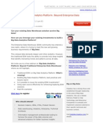 Impetus Webinar- Big Data Analytics Platform- Beyond Traditional EDW
