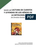 Guia de Lectura Cuentos y Leyendas