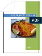Los Arroces de Pilar
