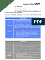 BCP - Dossier Seguridad