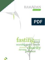 Channel S Ramadan Guide2011