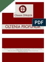 Crama Oprisor- Oltenia Profunda